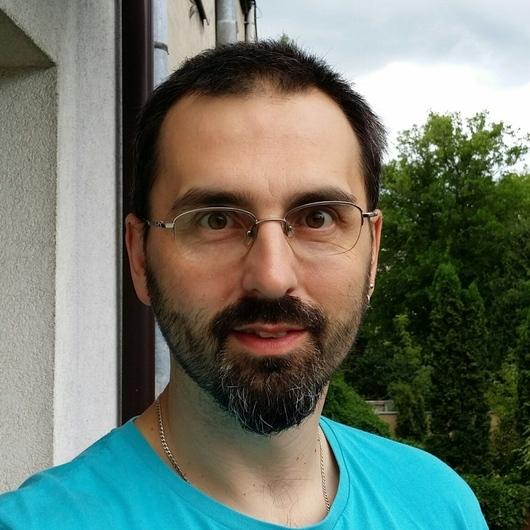 Rafał Kędzierski